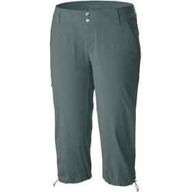 Columbia Saturday Trail II - Shorts Femme - vert